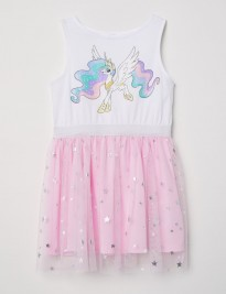 Đầm Thun H&M