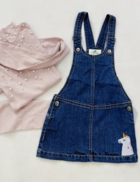 Váy Yếm Jean