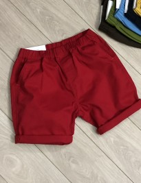 Short Kaki Uniqlo