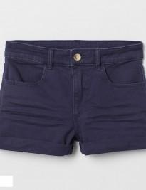 Short kaki H&M