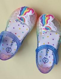 Giày Nhựa Pony