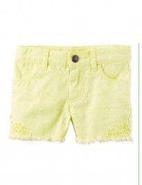 Quần short kaki Carter