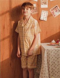 Pyjama Xuất Hàn